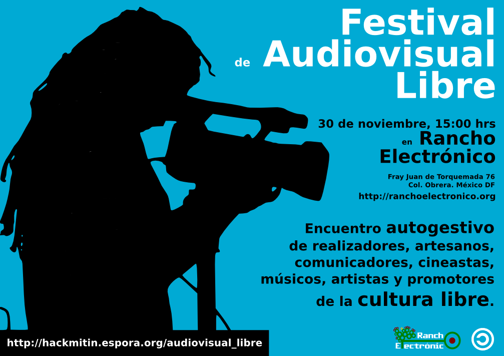 audiovisuallibre